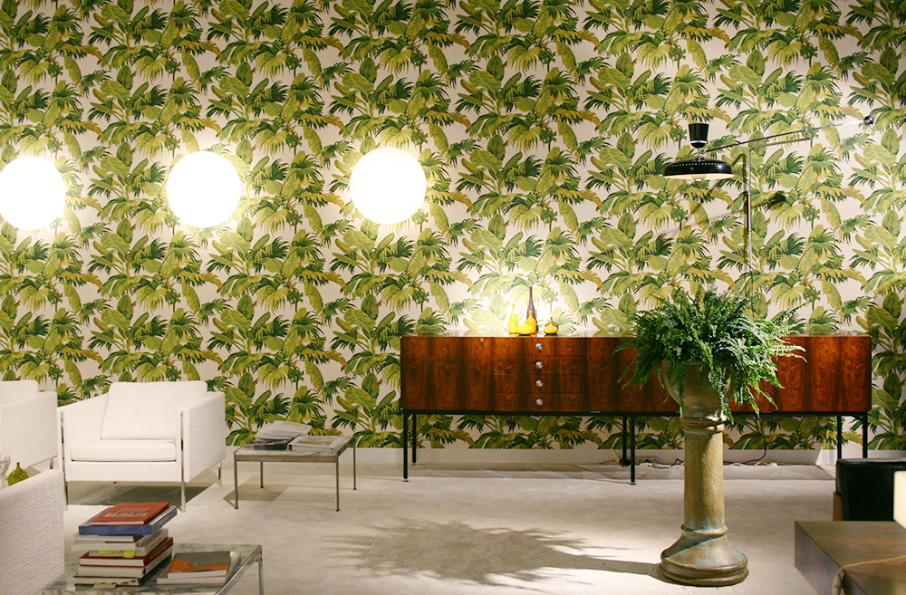 Galerie Pascal Cuisinier. Photo © Corine Stübi