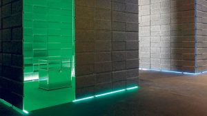 USM Privacy panel, lauréat du Design Preis Schweiz 2016
