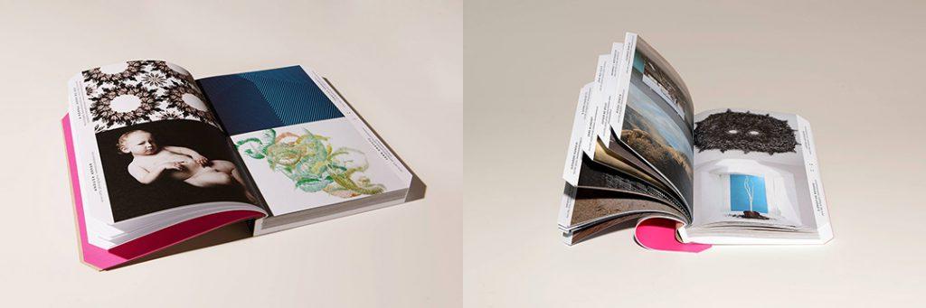 Le Guide Contemporain Volume III. Photo: © Lisa Stucki