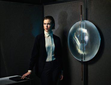 Ktdsays le blog suisse pour le design l 39 int rieur et l for Hendrik andriessen miroir de peine