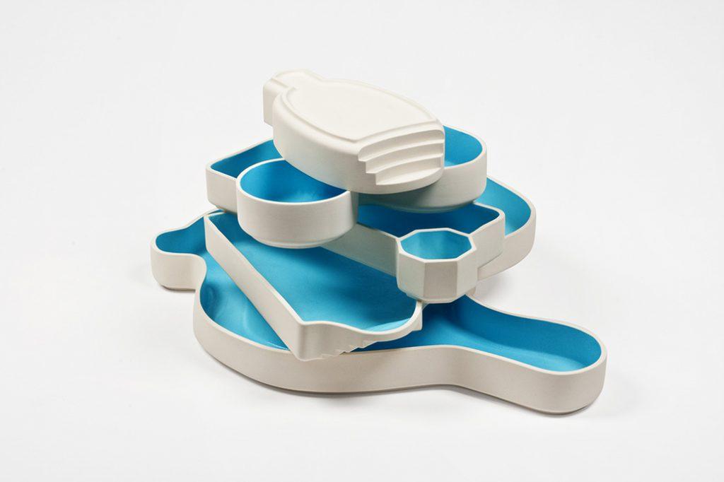 Celeb bowls, Damian Fopp