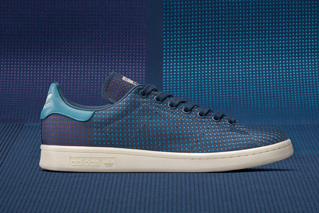 Kvadrat x Adidas, Stan Smith, Navy