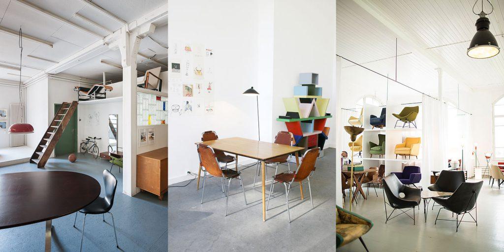 Le Salon du Design, Genève