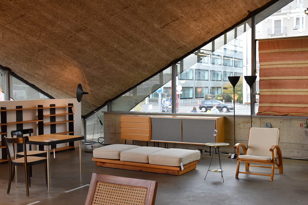 Sélection de design 100% suisse chez Buma Design, Niedergosgen