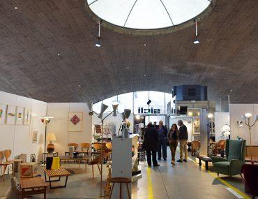 Le Salon du Design, Pavillon Sicli, Genève