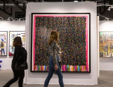Lausanne Fine Art 2017