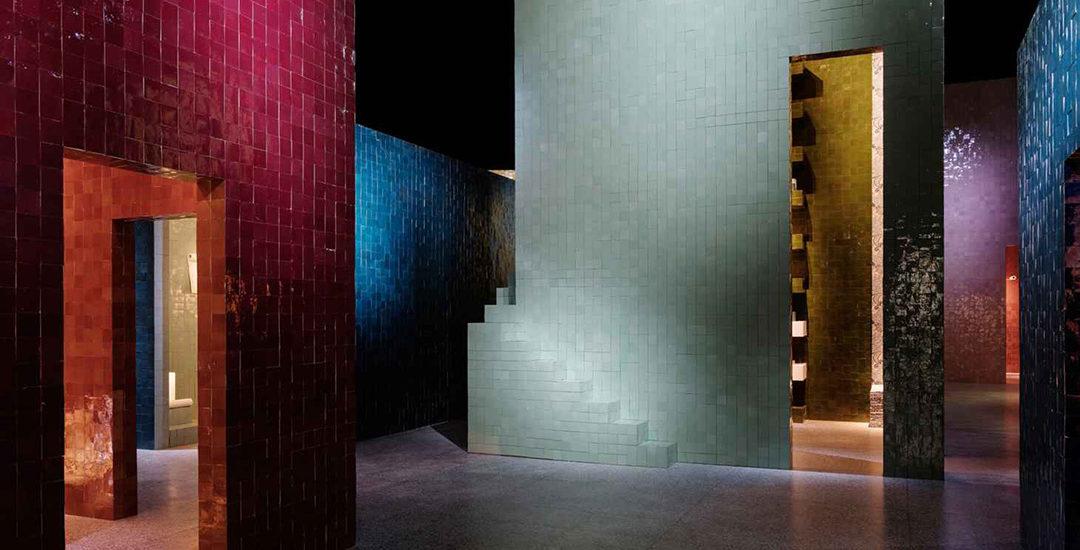 Hermès, La Permanente. Photo © Hermès