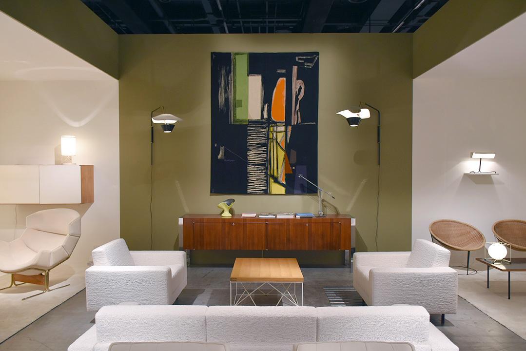 Galerie Pascal Cuisinier. Photo © Yanick Fournier